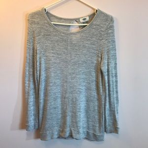 Old Navy Girl's Knit Top